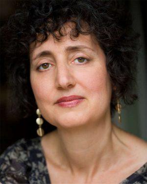 Sharon Kirsch