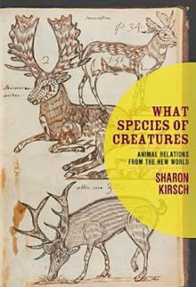 What Species of Creatures book cover